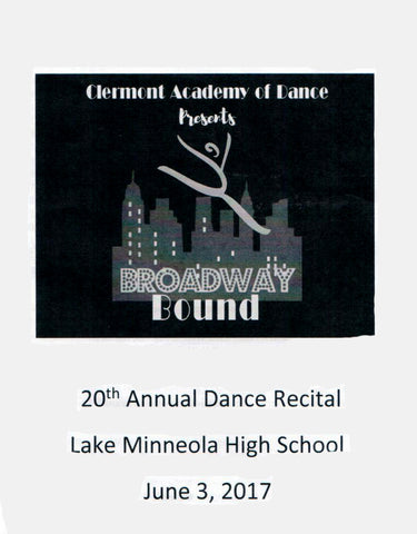 Clermont Academy of Dance-2017