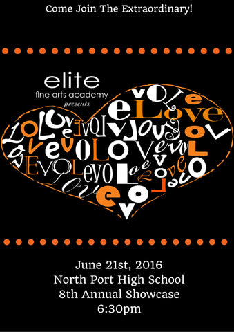 Elite Fine Arts Academy-2016