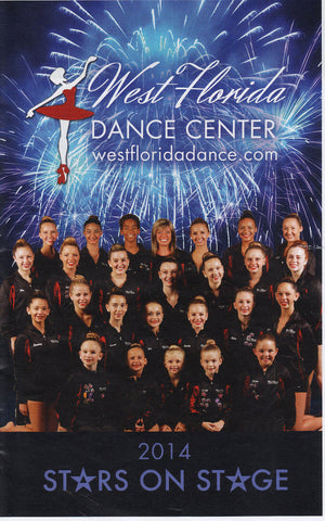 West Florida Dance Center-2014
