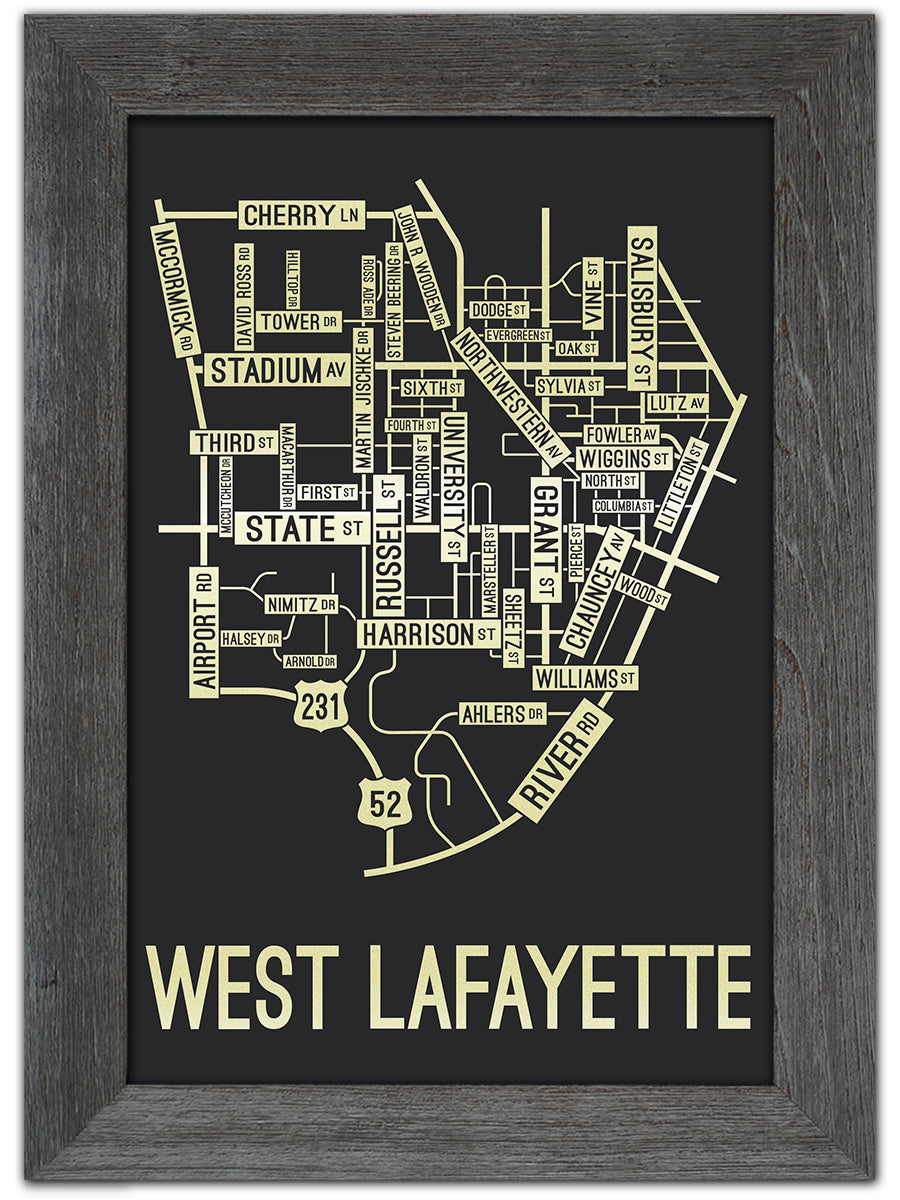 West Lafayette, Indiana Street Map Print on indiana maps and directions, indiana richmond map, hamilton county indiana map, indiana landscape map, indiana white map, indiana map with cities, indiana building map, indiana people map, andrews indiana map, indiana court map, indiana freeway map, indiana sports map, shipshewana indiana map, indiana locality map, indiana parcel map, indiana lakes map, columbus indiana map, downtown wisconsin dells area map, indiana entertainment, indiana detour map,
