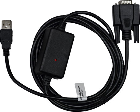 Serial To HID Keyboard Converter Cable