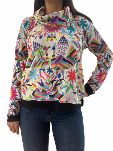 Mexican Sweatshirt