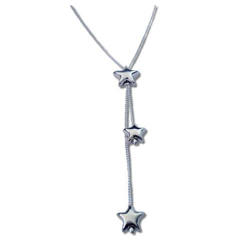 Star Lariat Set