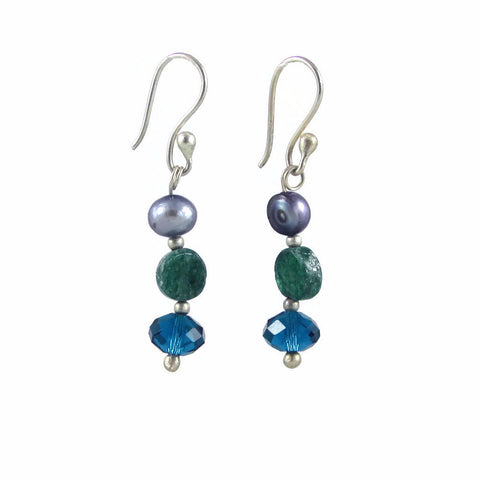 Clarisa Earrings