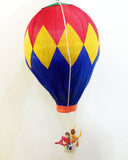 Large Corn Husk Balloon
