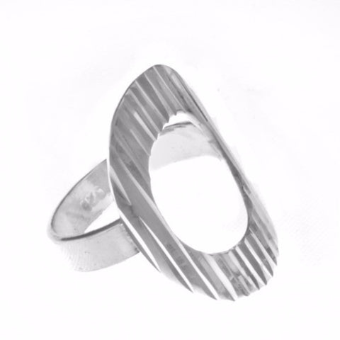 Disco Cool Ring - Oval