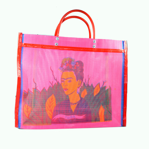 Frida Market Bag