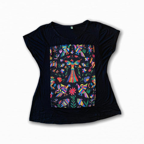 Tenango Short Sleeve T-Shirt