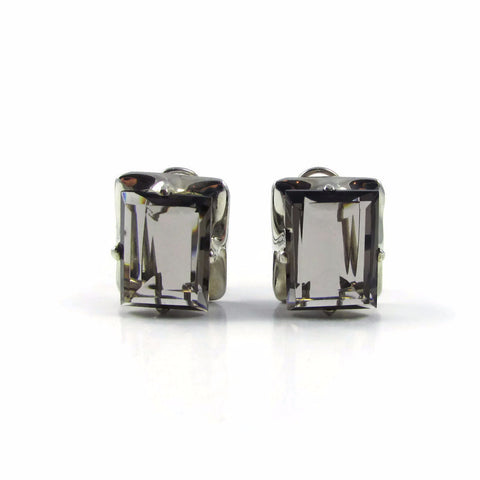 Nouveau Rectangular Earrings