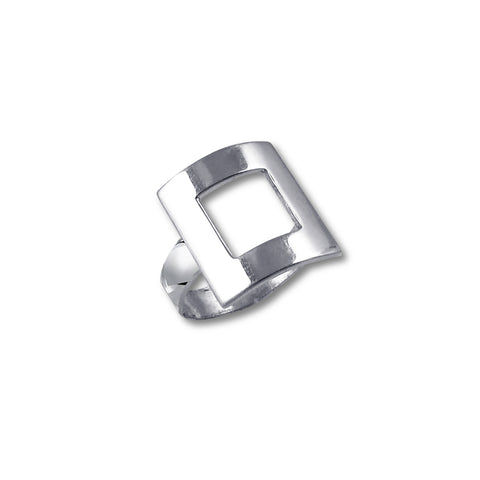 Cool Square Ring