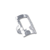 Disco Cool Ring - Rectangle