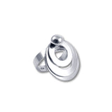 Circles Spinner Ring