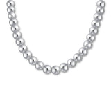 Classic Ball Beads Necklace