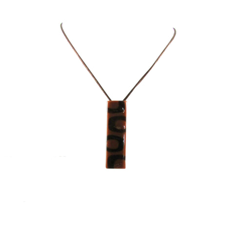 Ipanema Pendant - Brown