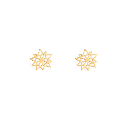 Starburst Mini Earrings