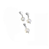 Pearl Drop Set - 3 Colors Available
