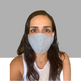 Reusable Woven FaceMasks - Large