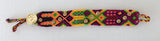 Chiapas Woven Bracelet - 5 Color combinations available