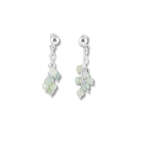 Racimo Earrings - Agathe