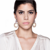 Paloma Earrings - 6 Colors Available