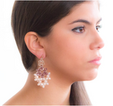 Joanna Earrings - 8 Colors Available