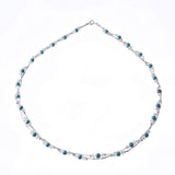 Xuxek Necklace - Pearls