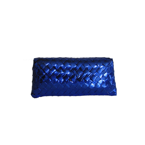 blue wrapper candy