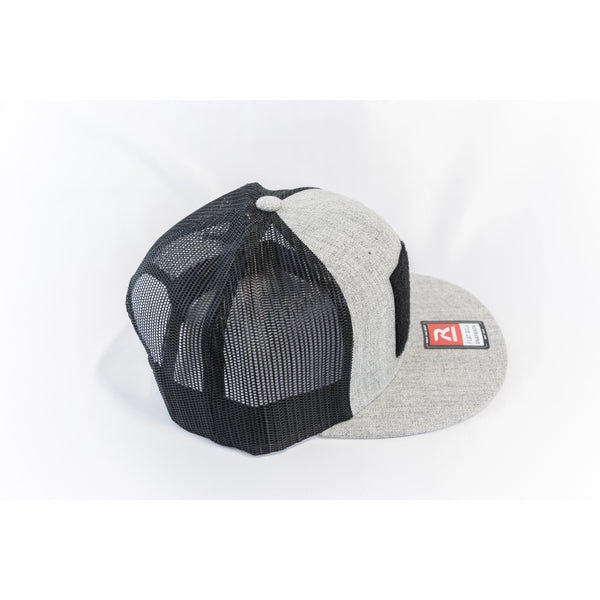 brUTE Patch Hat - Heather Gray
