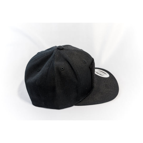 brUTE Patch Hat - Blackout