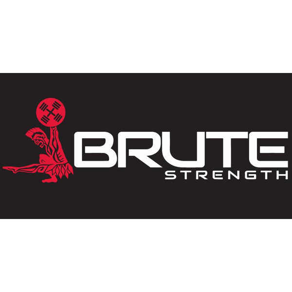 Brute banner