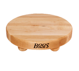 Wood Cutting Boards & Accessories