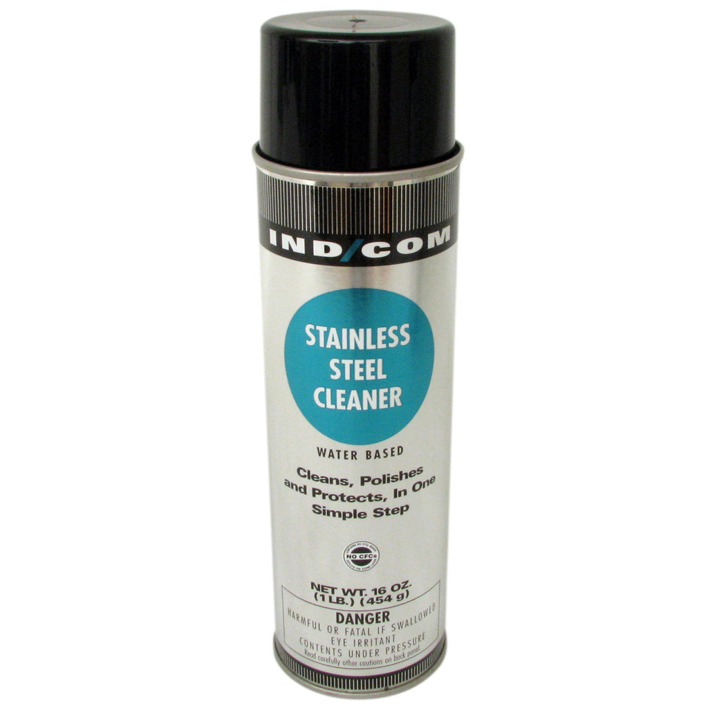 US Chemical 064162, Stainless Steel Cleaner 16 oz.