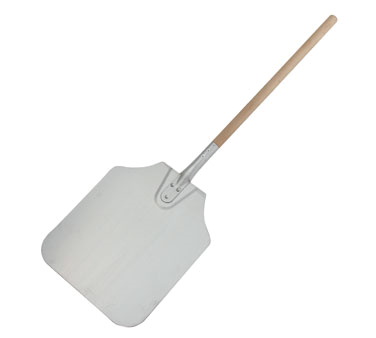 Winco APP-36 Aluminum Pizza Peel - Kentucky Restaurant Supply