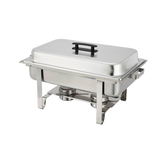 Chafers & Buffetware