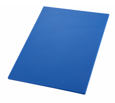 Winco CBBU-1520 Blue Cutting Board - Kentucky Restaurant Supply