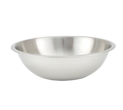 Winco MXHV-75, 3/4 Quart Stainless Steel Heavy Duty Mixing Bowl - Kentucky Restaurant Supply  - 2
