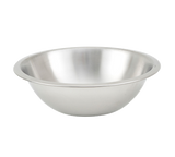Winco MXHV-1600, 16 Quart Stainless Steel Heavy Duty Mixing Bowl - Kentucky Restaurant Supply  - 1