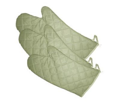 "Winco OMF-17, 17"" Oven Mitt - Kentucky Restaurant Supply"