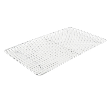 Winco PGW-1018 Wire Pan Grate 18 x 10 - Kentucky Restaurant Supply