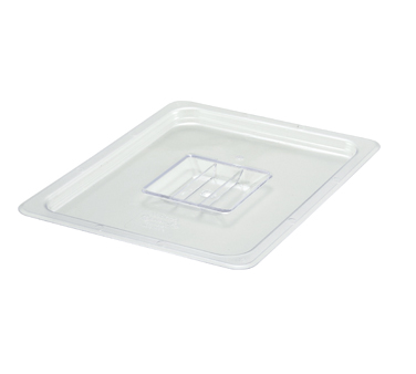 Winco SP7200S Solid Cover for 1/2 Size Food Pan