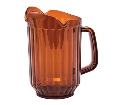 Winco WPCT-60 Water Pitcher 60 oz. - Kentucky Restaurant Supply