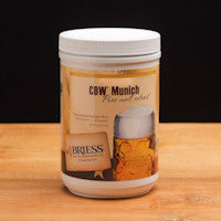 Briess CBW Munich Liquid Malt Extract (LME) - 3 lb Jar