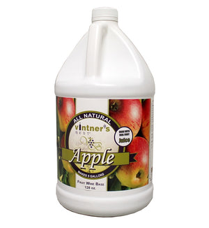 Vintner's Best Apple Fruit Wine Base - 1 Gallon