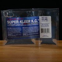 Super-Kleer K.C. Fining Kit