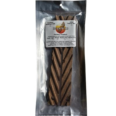 BeerStix American Oak: Medium Toast - Carboy 2-pks