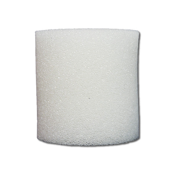 "Foam Stopper for 1000mL and 2000mL Erlenmeyer Flasks, 1 3/4"" Diameter"