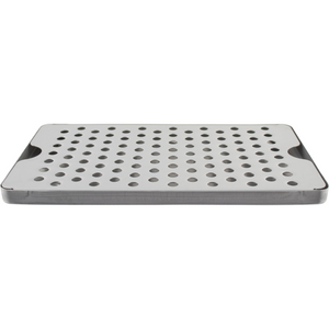 Stainless Steel Countertop Drip Tray - 11.8 in.