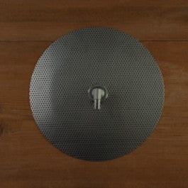 Domed False Bottom 12""