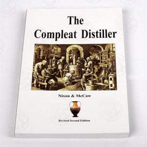 The Compleat Distiller - Nixon & McCaw