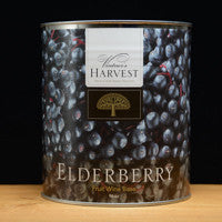 Vintner's Harvest Wine Base, Elderberry - 96 oz Can